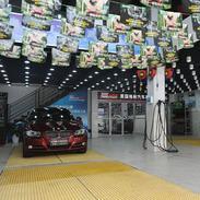 江苏洗车房玻璃钢盖板