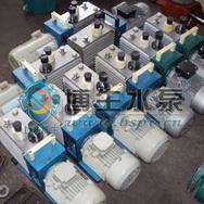 上海博生水泵2XZ-1旋片式真空泵