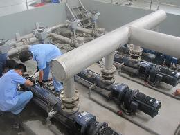 合肥水泵正确使用 合肥水泵日常维保 合肥水泵专业维修