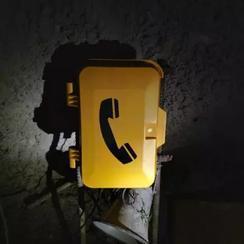 廣播呼叫電話機 壁掛式防水防潮廣播電話機