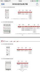 CU1-100系列电涌保护器 ( 简称 SPD)