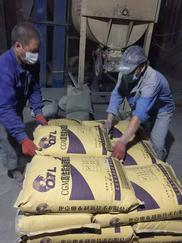 建宁灌浆料厂家 预应力孔道专用灌浆料销售