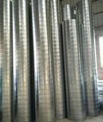 沈阳焊接风管供应厂家