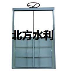 钢闸门/不锈钢制闸门
