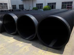 多重增强钢塑复合压力管 dn315-dn2200mm