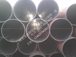 高频焊接钢管