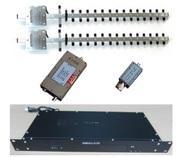 无线模拟微波视频监控系统ls-1800L