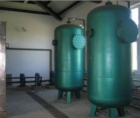 锅炉除氧器/山东海绵铁除氧器厂家