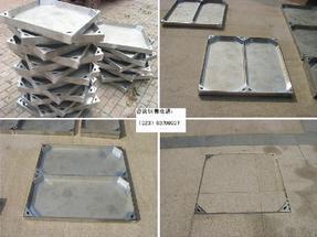 重庆不锈钢井盖厂
