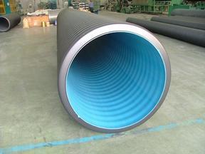 山西波纹管排水管