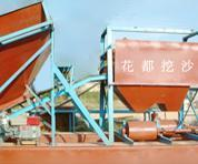供应[挖沙机械][清洗机械][铁沙船]