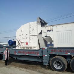 合肥包头区装修垃圾另类处理工艺 时产180吨装修垃圾回收利用设备