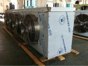 乙二醇不锈钢冷风机(蒸发器)、制冷设备、制冷系统