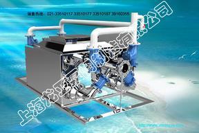 LWSTSSO污水提升设备(污水提升泵站)