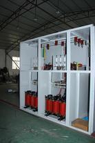 高压电容柜 谐波保护器 高压电容补偿柜ZRTBBZW