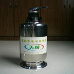 净水器,全天候家庭中央净水器,不锈钢家庭净水器