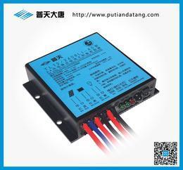 普天大唐降压型太阳能控制器TL12/2408LI-40W