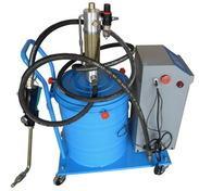 气动定量稀油加注机TI8001高精度微量定量数显