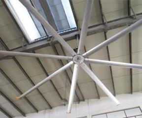 大型工业风扇