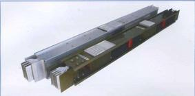 CCX3-2B系列密集型铜铝复合母线槽