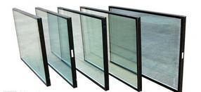 甜水园安装玻璃镜子