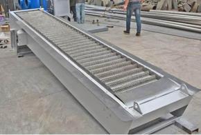 雨水泵站格栅清污机、泵站清污机厂家定制、品质优良
