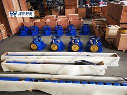 多级长轴深井泵LJC型实用实惠