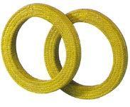 四氟盘根环,含油四氟盘根,芳纶增强四氟盘根环,四氟盘根环的使用及作用