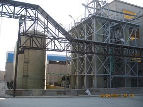 硫酸钾(钾肥)生产设备