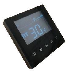 触屏中央空调液晶温控器