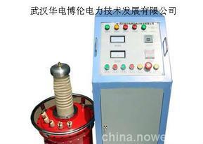 高压检测试验设备