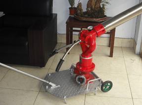 PLY24-40移動式泡沫水兩用消防炮