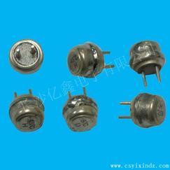 JUC2M微型温控器,温控开关,温度继电器,温度控制器