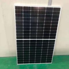 安装18KW太阳能发电系统,人在家中坐电从天上来