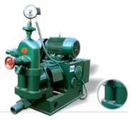 双缸灰浆泵型号