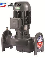 LT系列冷却塔专用喷淋水泵