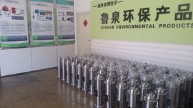 鲁泉现代农业生态水灌溉设备
