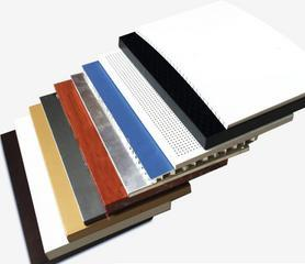 室外铝单板