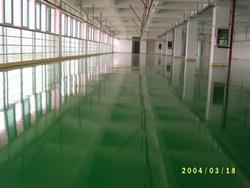 潮州环氧树脂地坪漆