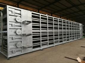 热泵式低温除湿干燥装置 BDE-A-2-1