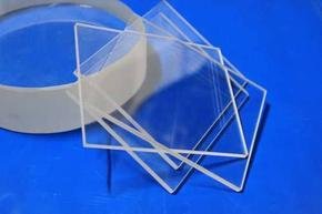 耐高温耐高压玻璃