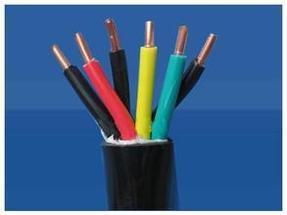 KVV铜芯控制电缆,小猫电线电缆厂