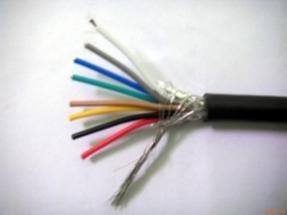 RVV安防电缆,RVV,2×0.2,3X0.5,4X1.5,4X0.75-质量优,价格低