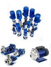 LOWARA水泵15SV06F055T