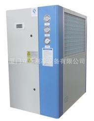 福建非标工业冷水机 低温环保工业冷水机