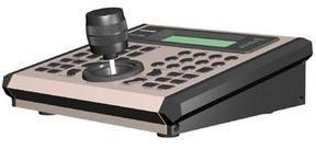 SONY EVI-D70P控制键盘