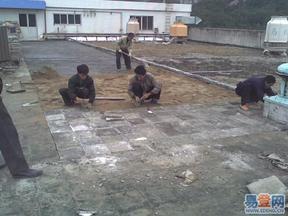 番禺防水堵漏公司