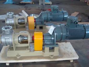 KCB型齿轮泵卸油泵
