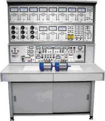电工电子教学设备,电力拖动实验台,立式电工教室