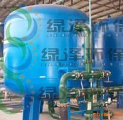 供应一体化净水器 压力式一体化净水设备 净水装置